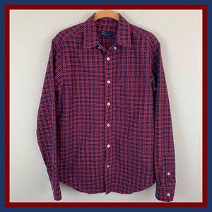 GAP Modern Oxford Button Down Shirt